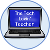 The Tech Lovin' Teacher
